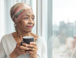 Cancer Disparities Continue To Impact Minority Populations In The United States