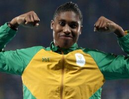 Caster Semenya loses latest ruling appeal