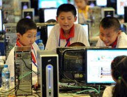China bans Scratch, MIT's programming language for kids
