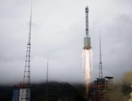 China charts its own path with Beidou satellite system