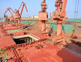 China's yuan gains foothold in iron ore deals, could increase Chinese self-reliance, analysts say