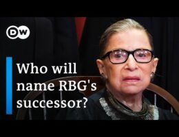 Commentaries, Editorials, And Analysis On The Death Of US Supreme Court Justice Ruth Bader Ginsburg