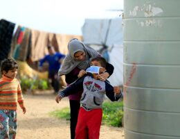 Coronavirus cases surge among refugees in Middle East as pandemic pushes most vulnerable deeper into poverty