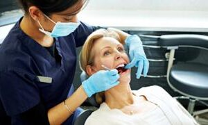 Coronavirus: Dentists 'firefighting' to deal with backlog