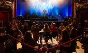 Coronavirus: Indoor venues await latest lockdown review