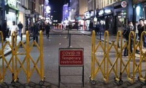 Coronavirus: MPs promised vote on new rules 'wherever possible'