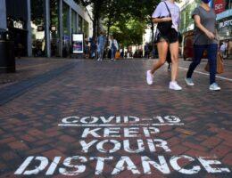Covid-19 deaths pass 1,000 in Birmingham hospitals