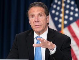 Cuomo says NYC deficit is 'Donald Trump's deficit,' state is not going to pay
