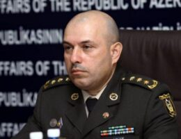 Defence Ministry: Mercenaries from Middle East among Armenian casualties