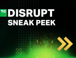 Disrupt 2020 starts tomorrow… check out the pre-show