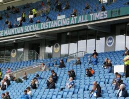 Dowden offers hope for smaller football clubs