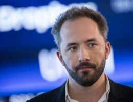 Dropbox CEO Drew Houston says the pandemic forced the company to reevaluate what work means