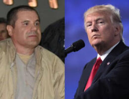 """El Chapo"", a Trump fan; but says Obama seems like a coward: Attorney Jeffrey Lichtman"