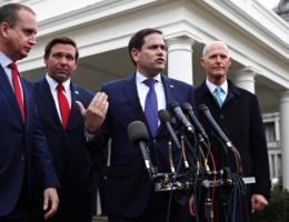 Florida Sens. Rubio, Scott push to keep daylight saving time amid pandemic