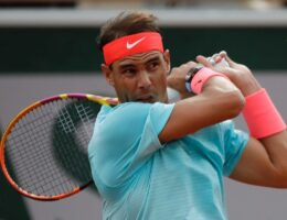 French Open favourites advance as more Aussie men dumped out