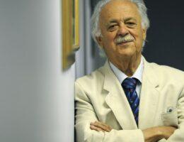George Bizos obituary: Remembering Mandela's gentle but fierce lawyer