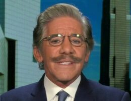 Geraldo Rivera remembers 9/11: 'Wanted to get my hands on the neck of SOB' who did this to us
