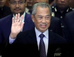 High stakes for Muhyiddin in Sabah state polls