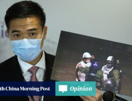 Hongkongers won't tolerate any police spin on Yuen Long mob attack