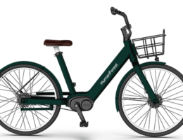 HumanForest gets $2.3M from Cabify founders and others to grow a 'free' e-bike sharing service