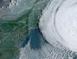 Hurricane Teddy brings 'very dangerous' rip currents to Atlantic beaches, coastal flooding