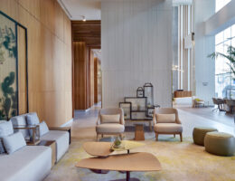 In Pictures- Hilton Garden Inn Kuwait - Design Middle East