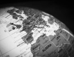 International Affairs: Analysis of Global Geopolitics & Impacts on the United States