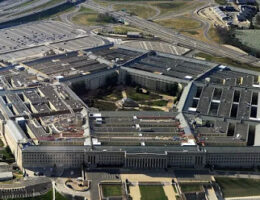 Is The Pentagon Too Big Of A Target?