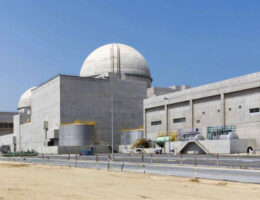 Israeli Researcher Explains Why UAE's Nuclear Reactor is No Reason for Panic in Middle East