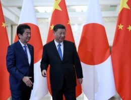 Japan can't afford just to mimic US China policy
