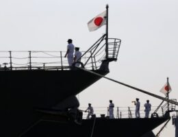 Japan's Indo-Pacific vision will endure