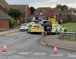 Kesgrave schoolboy shooting: 15-year-old boy charged