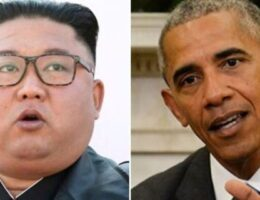 Kim Jong Un considered Obama an 'a--hole,' Trump tells Woodward