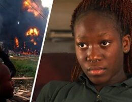 Lagos Inferno: What caused the blast that destroyed a Nigerian girls' school