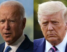 Live Updates: 2020 presidential race: Trump, Biden prepare for 1st debate