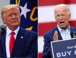 Live Updates: First presidential debate: Trump vs. Biden