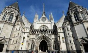 Man, 41, loses 'unprecedented' legal bid for parents' financial support