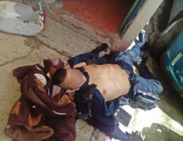 Mexico State Abush in Villa Guerrero leaves 3 policemen dead and one injured