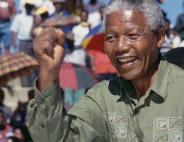 Michael Cohen's book: ANC blasts 'divisive' Trump over Mandela