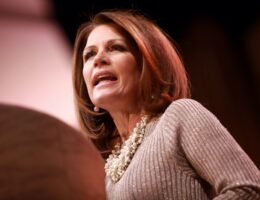 "Michele Bachmann: ""Transgender Black Marxists"" are seeking ""the overthrow of the United States"""