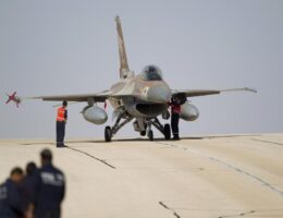 Middle East Shocker: Israel May Sell Weapons To Arab Nations