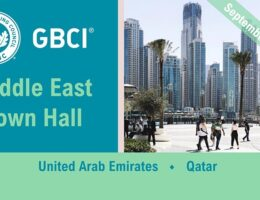 Middle East Town Hall: UAE & Qatar