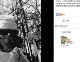 Militia members face gun charges, alleged to have come to Kenosha 'to pick people off'