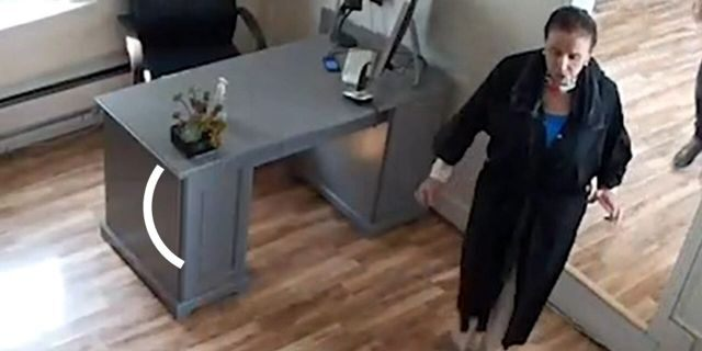 Security footage obtained by Fox News shows House Speaker Nancy Pelosi visiting a San Francisco hair salon, despite local rules keeping salons closed amid coronavirus. Pelosi is seen moving about the salon without a face covering.