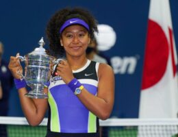 Naomi Osaka again the Queen of Flushing Meadows with US Open win