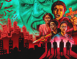 Netflix Horror-Comedy 'Vampires vs. The Bronx' Everything We Know So Far