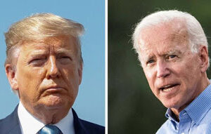 New Poll Says Most Voters Don't See Trump And Biden As Mentally Fit To Be President