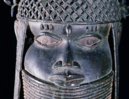 Nigeria's opportunity for return of Benin Bronzes