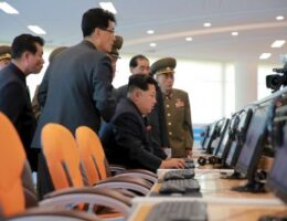 North Korea's evolving cyber warfare strategy