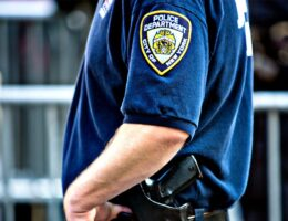 NYPD officer accused of acting as a spy for China